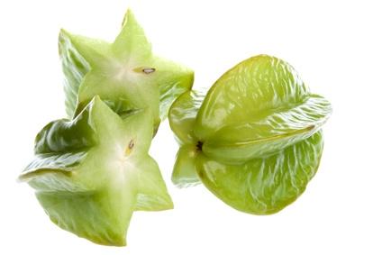 Encyklopedie ovoce: Teplomilné (Exotické)