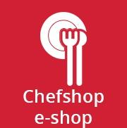 PR - Chefshop - nádobí