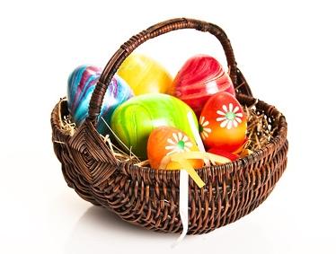 Výsledek obrázku pro velikonoční vajíčka