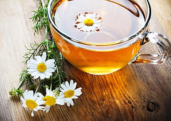 Výsledek obrázku pro heřmánkový čaj